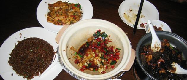 Asiawoche, Teil XI: Süßer Gruß aus der Küche | Mellcolm