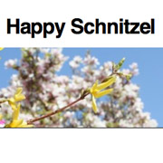 Happy Schnitzel