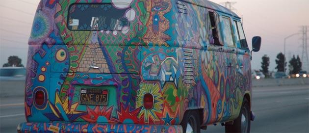 Kleiner Hippie