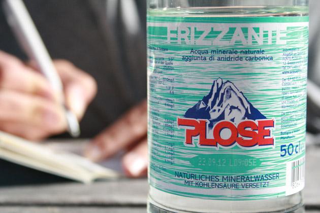 Plosewasser