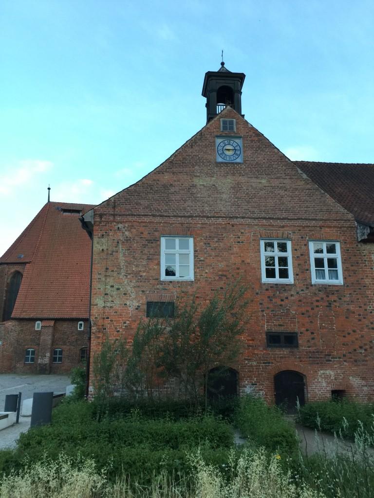 Ebstorf-Kloster